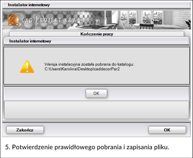 5-instalator programow
