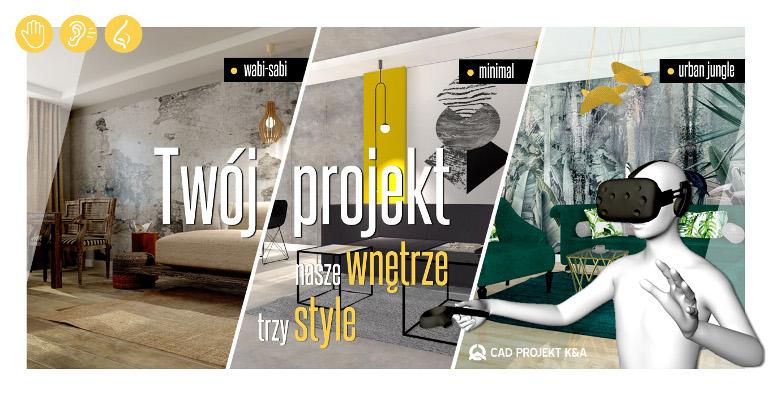 wystawa open programme CAD Projekt KA na ŁDF2018