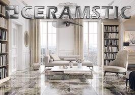 ceramstic mini