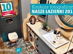 Konkurs Nasze łazienki 2018 mini
