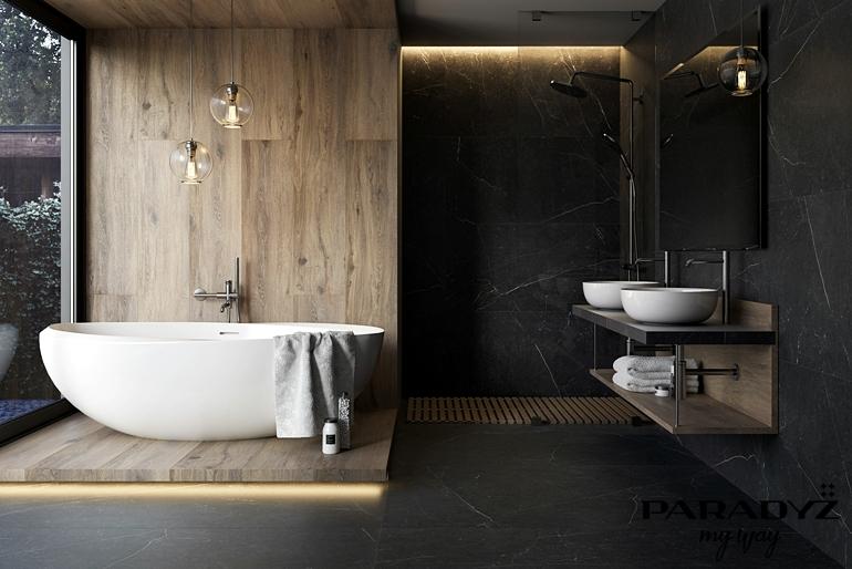 barro nero_598x1198_barro nero 898x1798_aveiro beige 294x1800_aranż główny styl nowoczesny