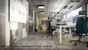 """Laureaci """"Konkursu dla architektów i projektantów wnętrz – użytkowników programu CAD Decor 2018"""""""
