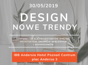 Design - Poznań - mailing