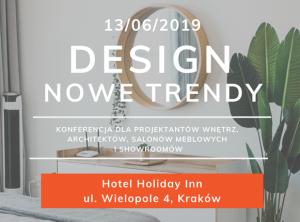Design - Kraków 13.06