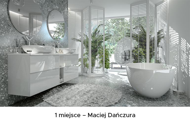 konkurs Elita 2019 - I miejsce - Maciej Dańczura - CAD Deocr PRO 3.X