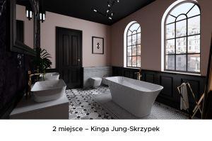 konkurs Elita 2019 - II miejsce - Kinga Jung - CAD Deocr PRO 3.X