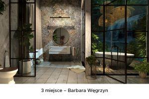 konkurs Elita 2019 - III miejsce - Barbara Węgrzyn - CAD Deocr PRO 3.X
