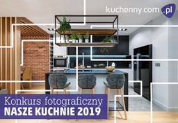 Konkurs Nasze kuchnie 2019 mini