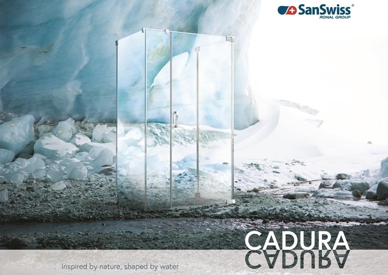 Cadura 1 System drzwi uchylnych