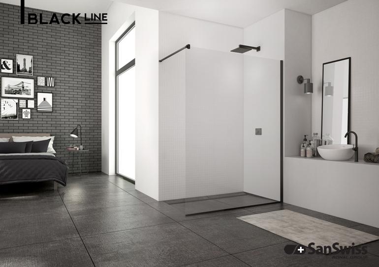 EASY BLACK Loft 07l