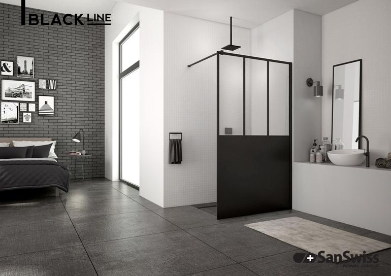 EASY BLACK Loft 69l