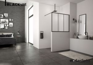EASY BLACK Loft 72l SM1
