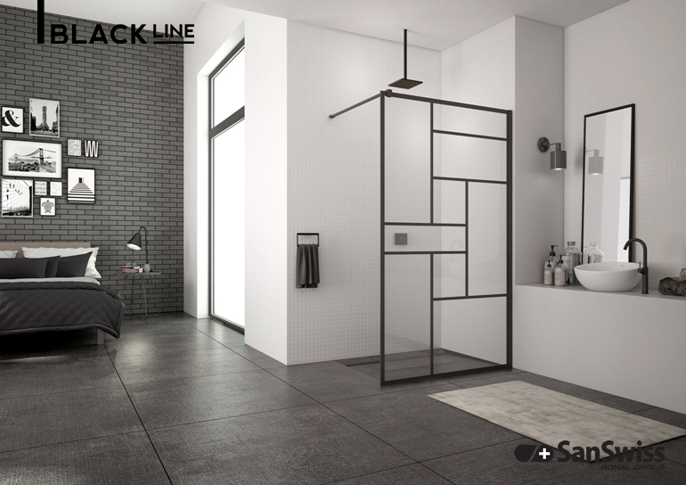 EASY BLACK Loft 73l