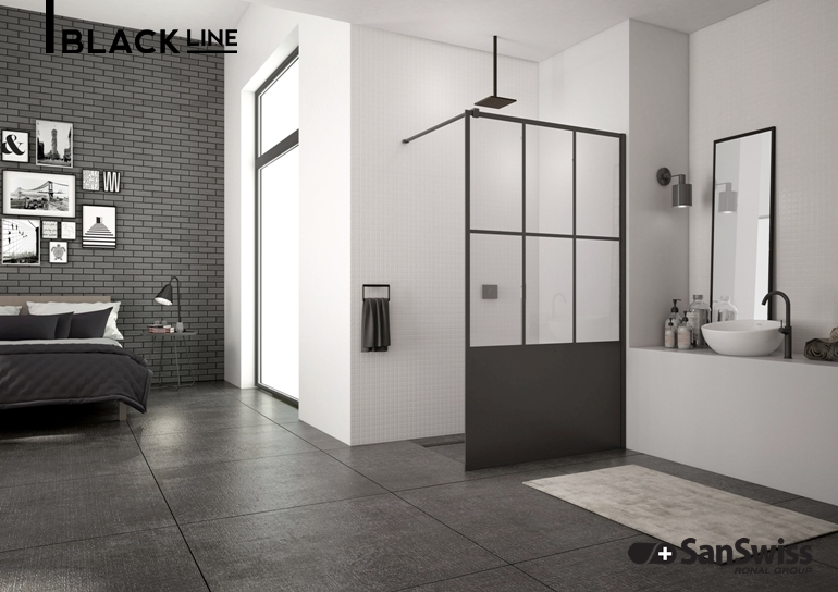 EASY BLACK Loft 76l