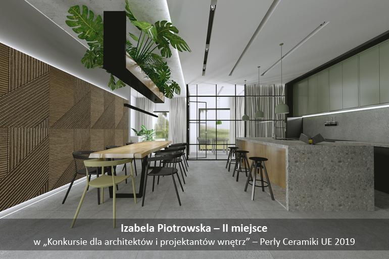 perły ceramik 2019 II miejsce izabela piotrowska