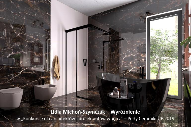 perły ceramik 2019 wyróżnienie Lidia Michoń Szymczak