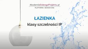 klasy szczelności IP